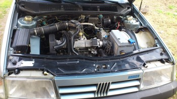 1994 Model Fiat Tempra 1.6 Benzin LPG