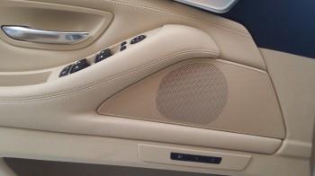 BMW 520d 2015 premium Hayalet Vakum Borusan Çıkışlı