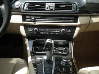 BMW 520 D BORUSAN HATASIZ BOYASIZ vakumlu FULL + FULL