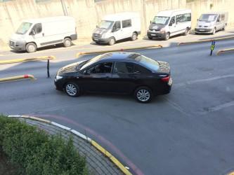 PINAROVA OTOMOTİV'DEN Toyota Corolla1.4 D-4DElegant BOYASIZ