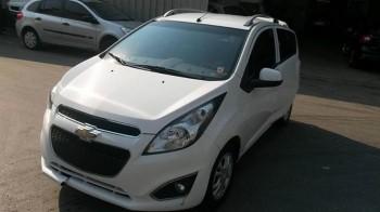 Chevrolet Spark 1.2 LS