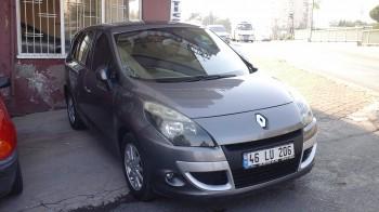 Renault Grant Scenic 1.5DCI 2010 Model