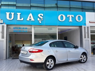2012-FLUENCE.39.000 KM-1.5 DCI-EXTREME EDİTİON-PERDE-SİS FAR