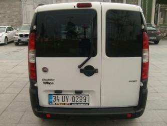 9 000 TL PEŞİNLE VADE TAKAS – 2012 KDV DAHİL FATURALI-1.3 Dizel