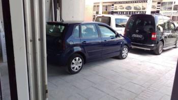 Volkswagen Polo Basicline 17.000 Peşinle Gerisi Kefilsiz Taksit Olur