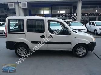 Fiat Doblo Combi 1.3 Multijet Active 2011 Taksit Vade Olur