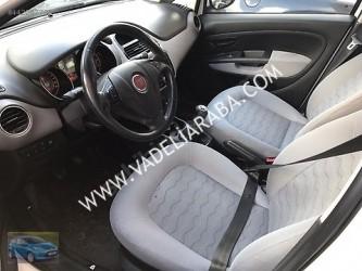 Fiat Linea 1.3 Multijet Easy 2013 Model Dizel Emsalsiz
