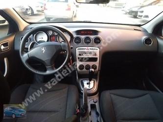 2010 Model 308 Comfort Yarı Peşin Kalanı Taksitle