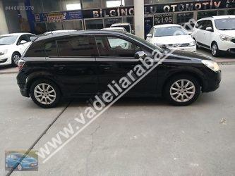 Emsalsiz 2008 Opel Astra Cam Tavan Otomatik Vites Enjoy Vade olur