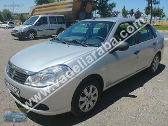 2011 MODEL Clio Symbol Vade olur, Takas Olur 26.750 TL