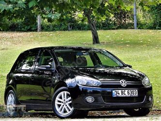 Volkswagen Golf 1.6 TDi BlueMotion Comfortline 2012 Model 47.750 TL