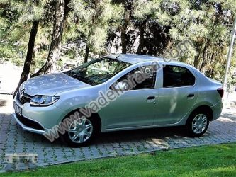 Renault Clio Symbol 1.5 Dci 2014 Joy Modeli Emsalsiz 39.500 TL